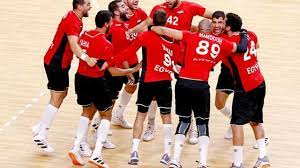 مشاهدة مباراة مصر وإسبانيا بث مباشر لكرة اليد اليوم 7-8-2021 أولمبياد طوكيو  2020