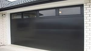 flat panel garage doorFlat Panel Garage Door  Home Interior Design
