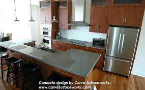 concrete countertop mix white south africa menards premium australia