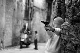 Shooting The Mafia Film Review Documentary On Legendary