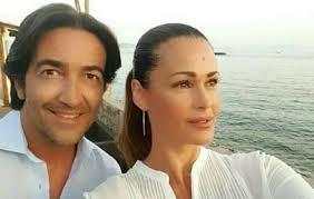 Chi è Luca Barbato marito di Samantha De Grenet età e lavoro - ChieChiera.it