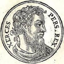King Xerxes I – Medium