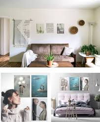 how to arrange wall art beautifully a