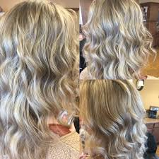 Blonde Hair Highlights And Dimension