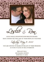 Homemade Wedding Invitation Template Invitation Templates Cool