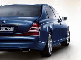 Mercedes-Maybach S600 Pullman Limousine | NotoriousLuxury