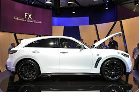 2018 infiniti fx45. brilliant infiniti 2018 infiniti fx vettel edition  car photos catalog 2017 redesign on infiniti fx45