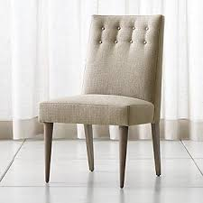 gia on tufted dining chair
