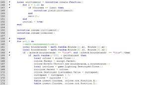 No codes are currently out d. Create A Roblox Script By Khranos Fiverr