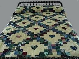 Irish Chain Baby Quilt Pattern Free Celtic Wedding Quilt Pattern ... & Irish Chain Baby Quilt Pattern Free Celtic Wedding Quilt Pattern Irish  Applique Quilt Patterns Irish Chain Adamdwight.com