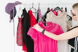 Fashion Stylist Career Styling With An Experienced Fashion Stylist In