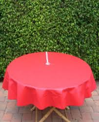 tableclothswith zipper and umbrella hole galaxy 299008 g 70 round throughout outdoor round tablecloth umbrella