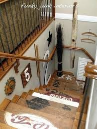 stairway wall decor ideas staircase wall decorating ideas stairway wall decorating ideas