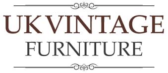 vintage furniture logo. UK Vintage Furniture Logo |