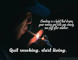 Motivation To Quit Smoking Inspirational Quotes Messages And Impressive Quit Smoking Quotes
