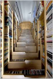 Awesome Under Stair Shelves And Storage Space Ideas To Inspire You Unique  Dvd Ideas ...