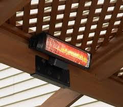 heaters in the garden come in many diffe shapes and sizes and that s true for infrared heating panels as well as everything else