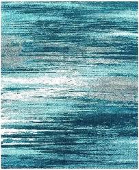 aqua colored bathroom rugs