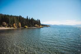 best beaches in north lake tahoe
