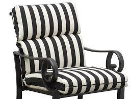 patio chair replacement cushions. Replacement Outdoor Chair Cushions 14 Bouqtstripebeigechaircushion.jpg Patio A