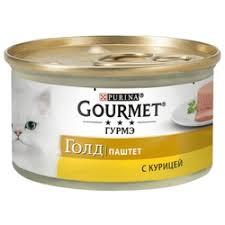 <b>Корма Gourmet</b> для <b>кошек</b> — купить на Яндекс.Маркете