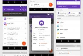 026 Android App Design Template Ideas Upload Ulyssesroom