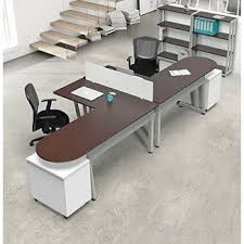 Office computer table design Wall Shaped Desk No Tools Required Assembly Easy To Assemble Computer Desk Solid Corner Hongye Shengda Office Furniture Manufacturer Person Desk Visual Hunt