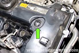 bmw e90 eccentric shaft position sensor replacement e91 e92 large image