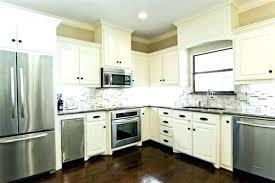 antique white kitchen ideas. Kitchen Backsplash Ideas With White Cabinets Antique