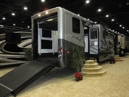 newmar canyon star model 3920 toy hauler