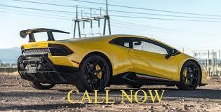 Lamborghini Las Vegas | New Dealership In Henderson, NV 89011