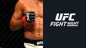 Watch UFC Fight Night: Dern v Rodriguez ...