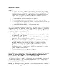Explanatory Synthesis Essay How To Write An Explanatory Synthesis Essay Hepatitze
