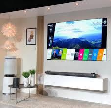 Lg Oled 65w8 Im Test Dieser Fernseher Setzt Beim Bild Maßstäbe Welt