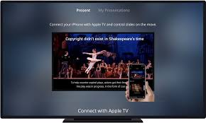 How do I download and sign In to Show app on Apple TV