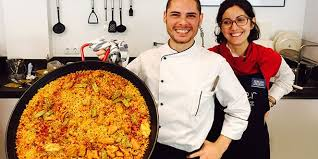 seville spanish cooking class market visit the best foodie tours