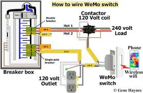 how to wire on delay timer Duty Cycle wemo switch wiring