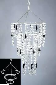 make a crystal chandelier chandelier crystal crystal chandelier crystal chandelier for making a chandelier home and make a crystal chandelier