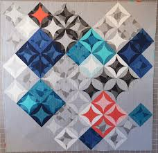 QuiltCon 2017 Award Winners | MQG Community & I pieced the quilt with the traditional