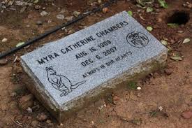 Bellview Cemetery: 2011