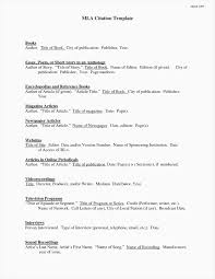 Mla Format Research Proposal Template Style Purdue Owl Sample Kleo