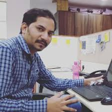 Ashok Pawar - Q&A by Ashok Pawar on the Vokal App™