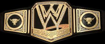 Small Picture WWE Championship belt template YouTube