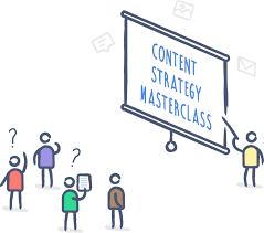 Content Strategy Masterclass Gathercontent