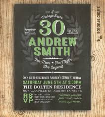 mens 30th birthday invitations free for you 30th birthday invitation for men surprise 30th birthday