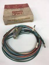 ford turn signal switch in vintage car truck parts nos ford thunderbird turn signal switch wiring 1961 1962 1963 c1sz 13341 a