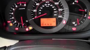 2004 Rav4 Check Engine Light 2011 Toyota Rav4 Vsc Trac Controls How To By Toyota City Minneapolis Mn