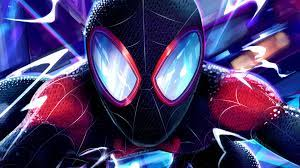 Miles Morales Spider-Man 4K Wallpaper #5.4