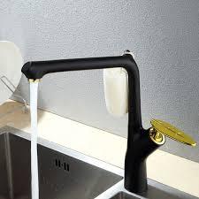 gold kitchen faucet. Black Gold Kitchen Faucet L