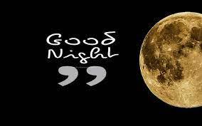 Good Night Wallpaper Free Download ...